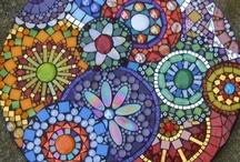 Mosaics / by Amy Kinser