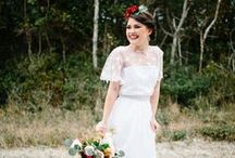 Wedding Dresses and Gowns / Find your perfect dress at one of these local bridal shops!
