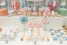 Princess Party / by Bee and Daisy Party Studio