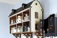 Brilliant Organization / by Sara Hayden