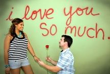 Engagement Photos / Best places for photo ops in Austin, Texas!