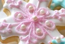 Baking - sweetness