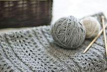 Knitting - o my goodness