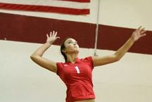 volleyball<3 / by Jamie Mclaughlin