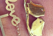 Birds On A Wire / What's the latest fashion trend in our opinion? Bird inspired jewelry of course! Find the latest necklaces, earrings, bracelets, pendants and more here. We dare you to be a fowl-inspired fashion icon.