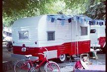 Camping / by Georgia Kattenhorn
