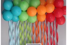 Party Ideas / by Sherry Thiel