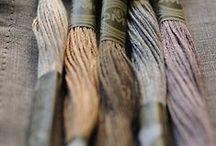 Crochet - color inspiration