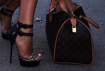 Bags, Shoes, & Shiny Things