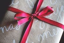 Gift Ideas / Time to Give=) / by Hannah Hounsom