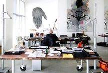 Studio/ Workplace