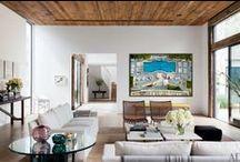 .Malibu Coastline Home. / by Megan Henry