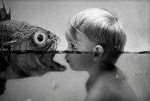 little ones / by Marina Macedo Silva