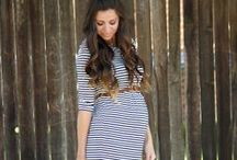 .Bump Style. / Maternity / by Megan Henry