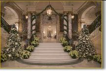 Christmas Entryways / by Sara Hayden