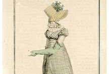 1810-1819 / by Sew 18th Century