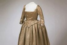 Quaker Clothing / by Sew 18th Century