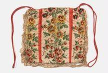 Reticules & Workbags