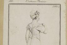 Old Undies / by Sew 18th Century