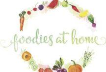 foodies at home