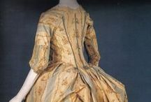 Gowns: 80s Awesomeness / by Sew 18th Century
