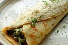 Velata Crepe Recipes / These Velata Recipes are great for our Velata Crepe Maker.  Sweet & Savory Crepe Recipes Velata is about connecting with family and friends providing tools and food to help you make entertaining simple & easy.