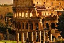 Roma / Wieczne Miasto