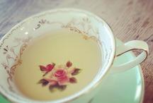 Teas & Pots / by Rita Watts