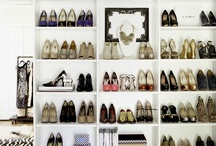 Closets / by Rachel Chapnik