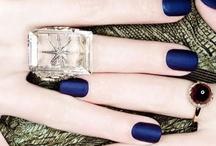 Nails / by Rachel Chapnik