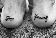 Tatts / by Rachel Chapnik