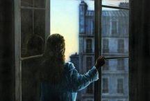 Through the Window #1