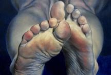 Feet / by Rebel Foster