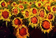 Sunflowers / by Rebel Foster