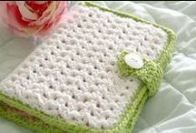 Crochet & Knitting / by Crystal Fuentes
