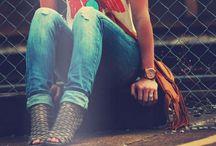 Style / by Liz Little