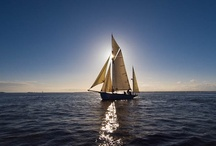 sea special / water, sailing, sea, yachting, sailing, underwater