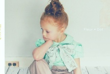 What my kids will wear / by Kristy Kyi (Flights of Fancy by Kristy)