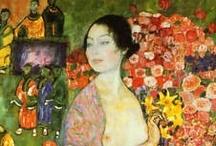 Klimt / by Rebel Foster