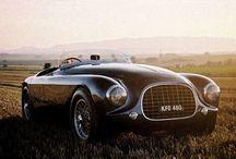 Motors / by Fabien Michel