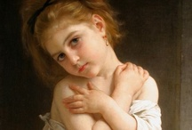 Bouguereau / William-Adolphe Bouguereau  (November 30, 1825 – August 19, 1905) French