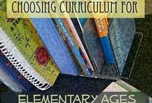 Education | Curriculum Reviews  / Curriculum reviews and recommendations.