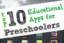 Education| Tech and Apps / Apps for education. #education #kids #technology