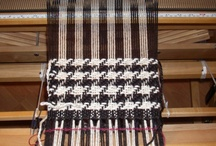 WEAVING AND HOOKED