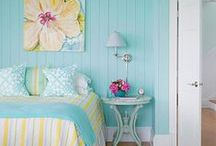 For the Home: Beds / by Shauna | The Best Blog Recipes