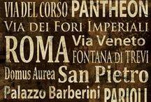La dolce Italia... dolce far niente / il mio sangue