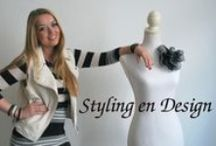 Styling en Design  / StylingDesign StylingEnDesign.nl