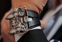Men's Watches / The Ultimate in Men's Watches.