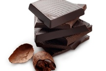 ChocoPedia / Everything you would ever want to know about CHOCOLATE!!!  - from health benefits to how its made, and everything in between!