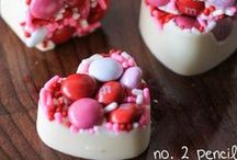 Valentines Day / by The Best Blog Recipes